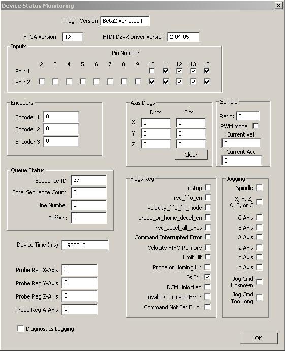 SmoothStepper USB Manual - CNC xyz Wiki